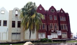 Historic Port Antonio